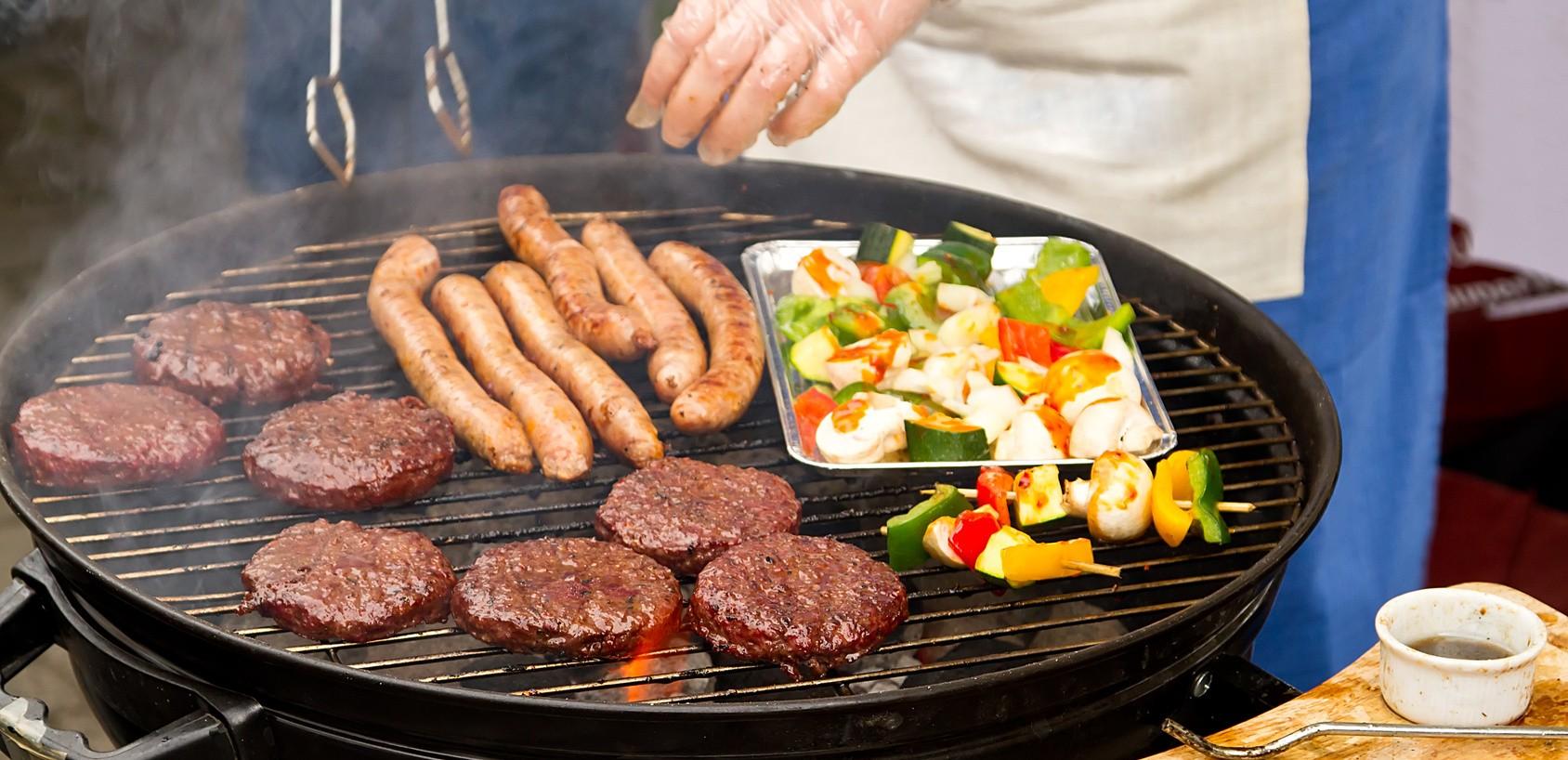 Diventa Esperto del BBQ - Step 1