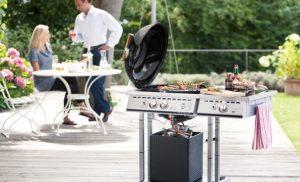 bbq outdoorchef barbecue
