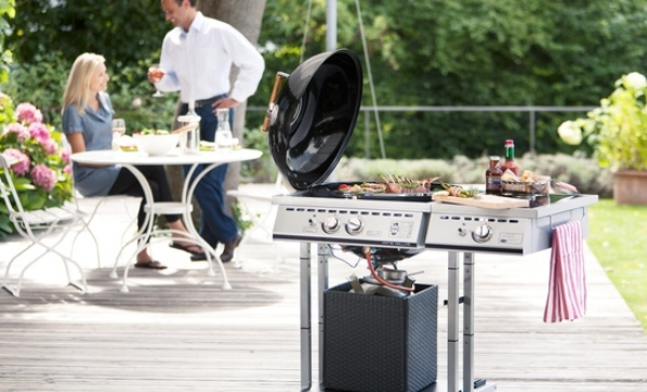 bbq outdoorchef barbecue