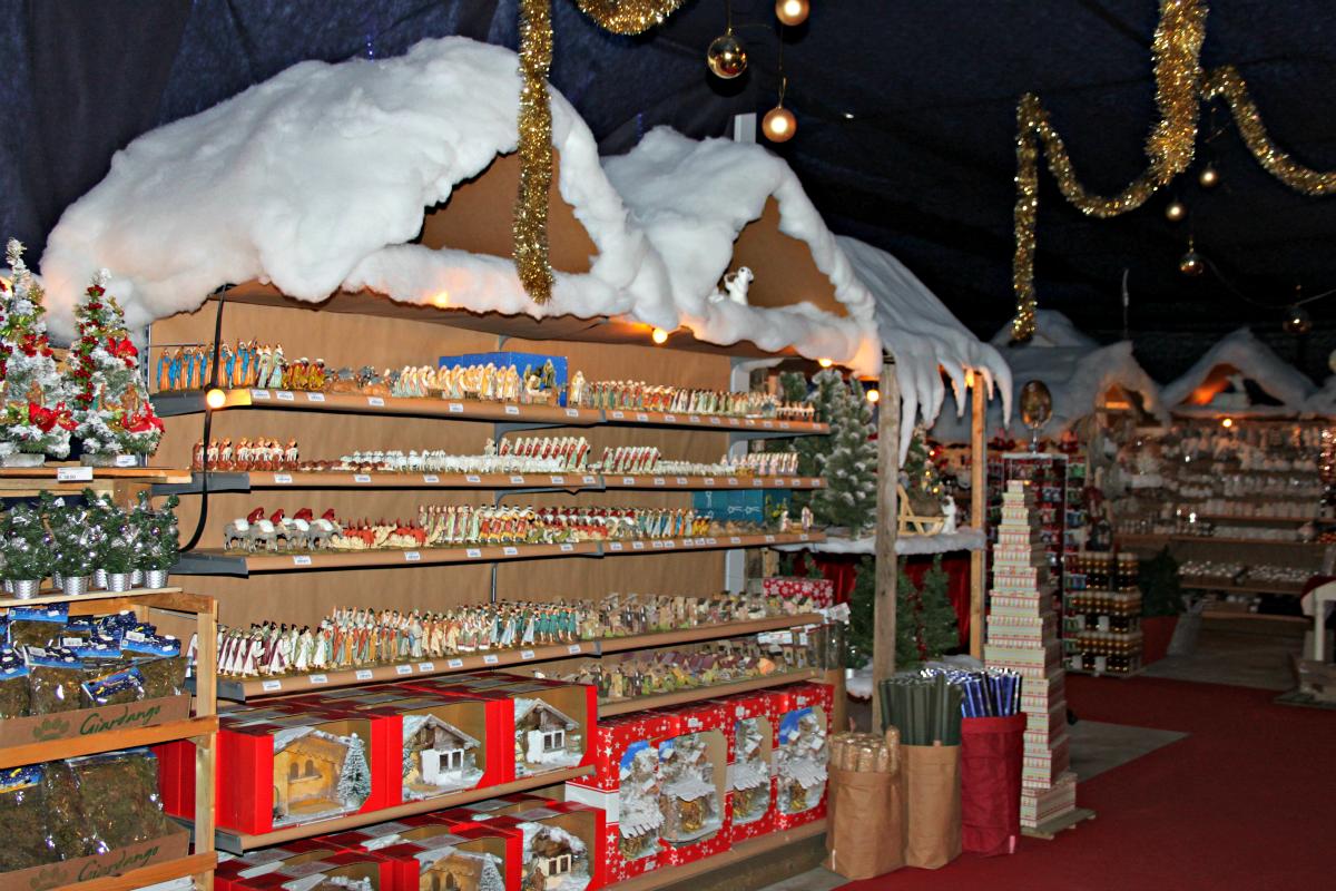 Villaggio di Natale 12