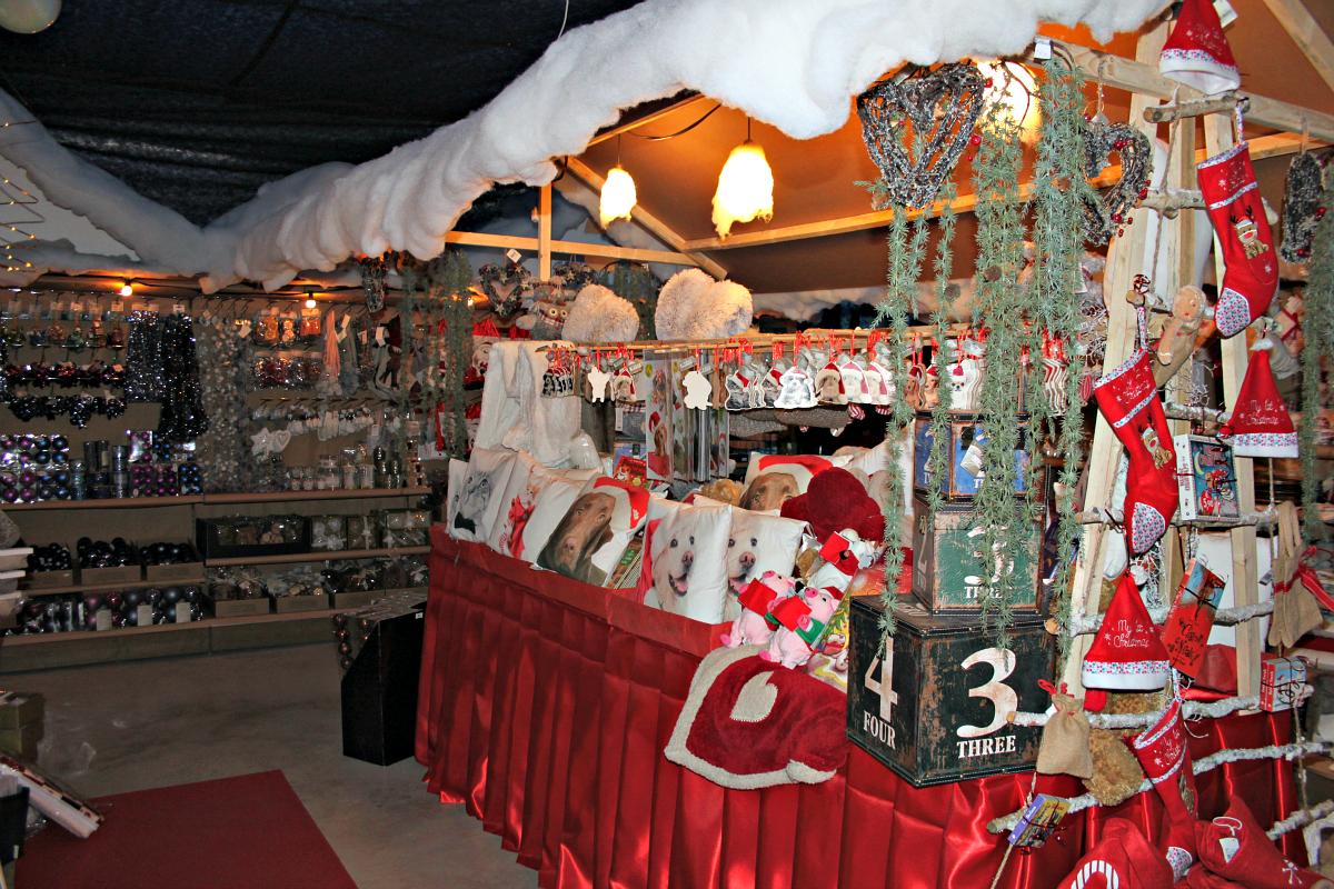 Villaggio di Natale 13