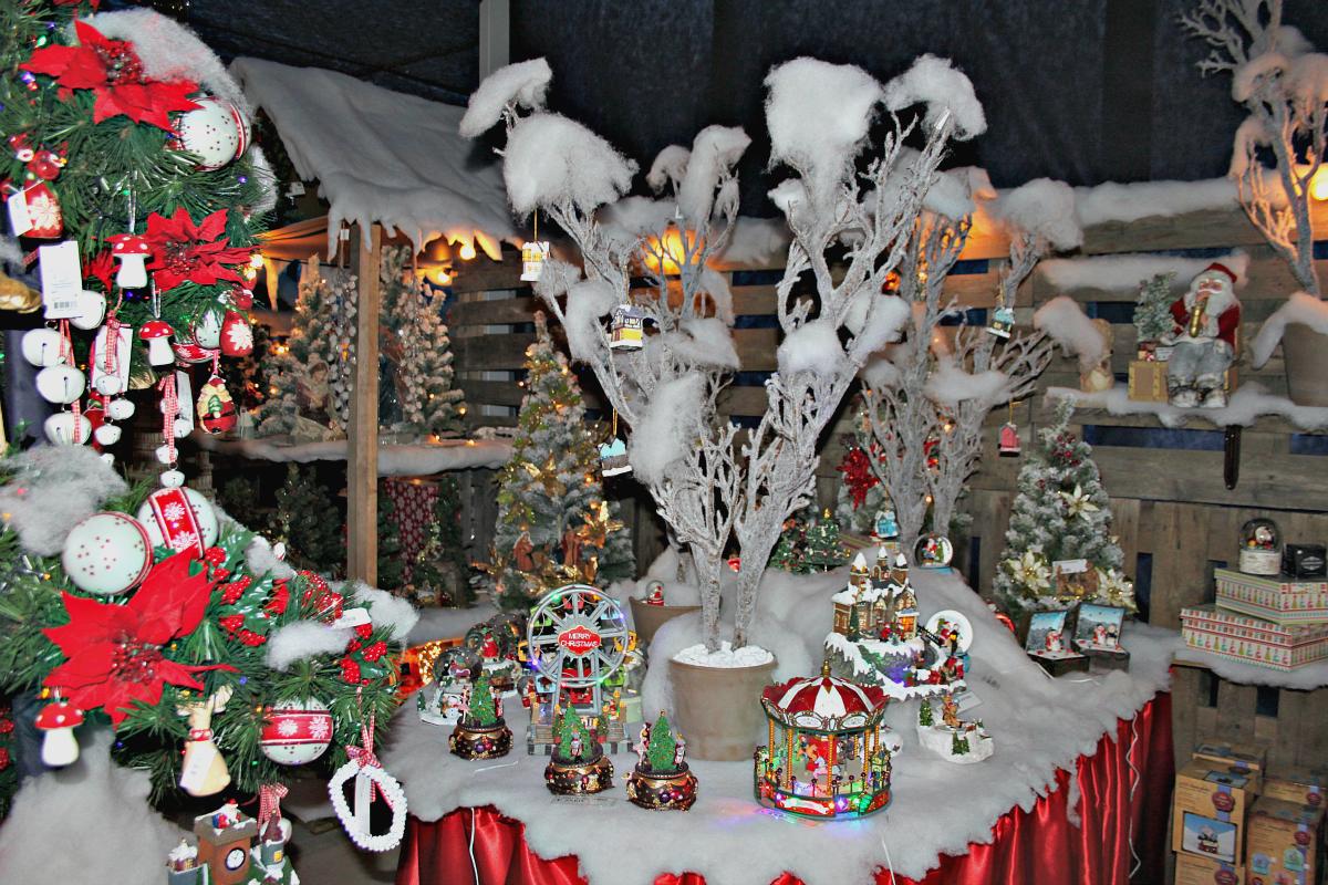 Villaggio di Natale 15