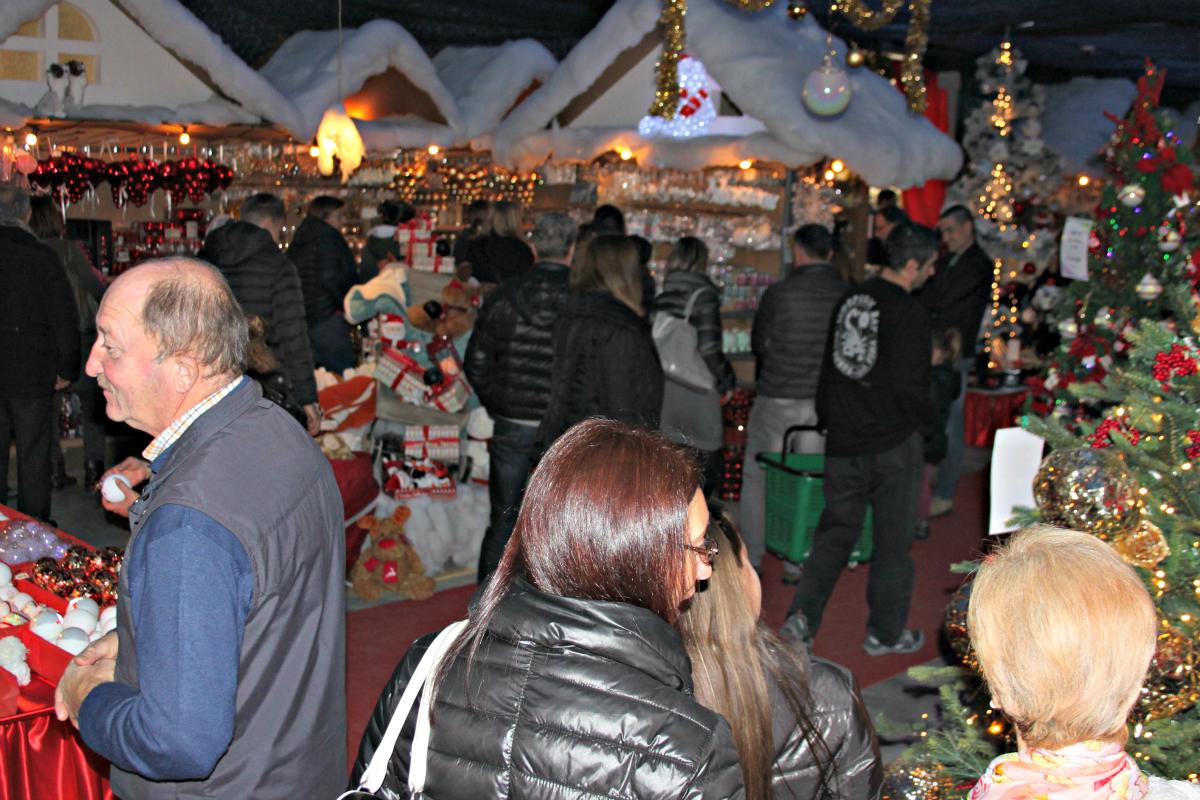 Villaggio di Natale 2