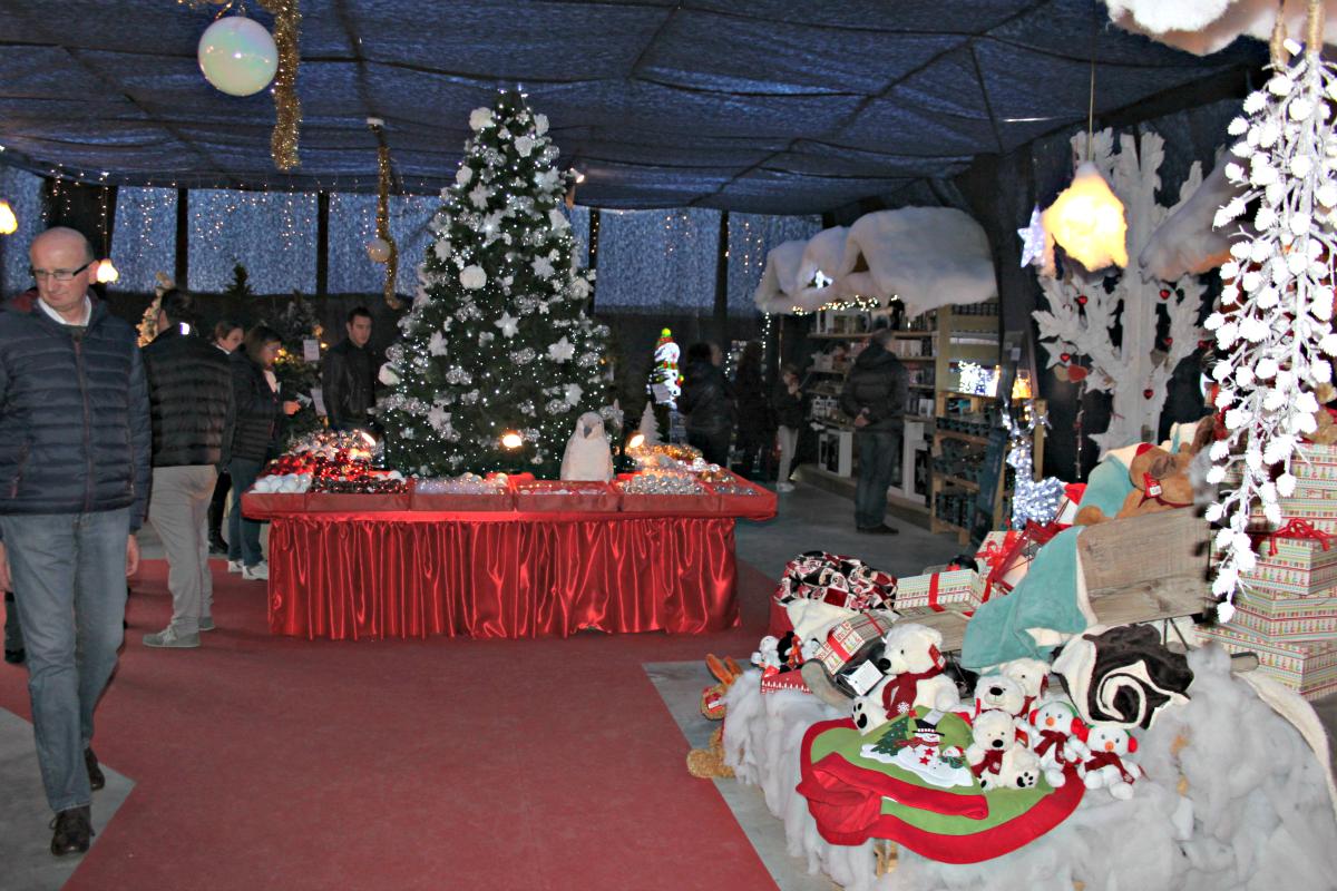Villaggio di Natale 3