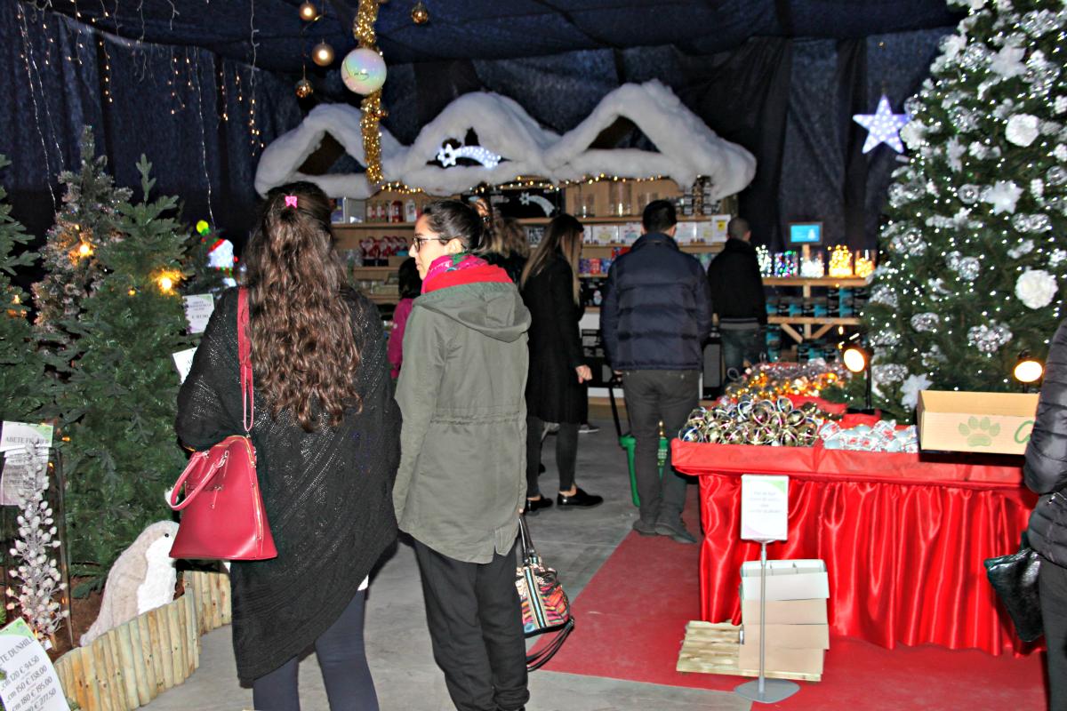Villaggio di Natale 4