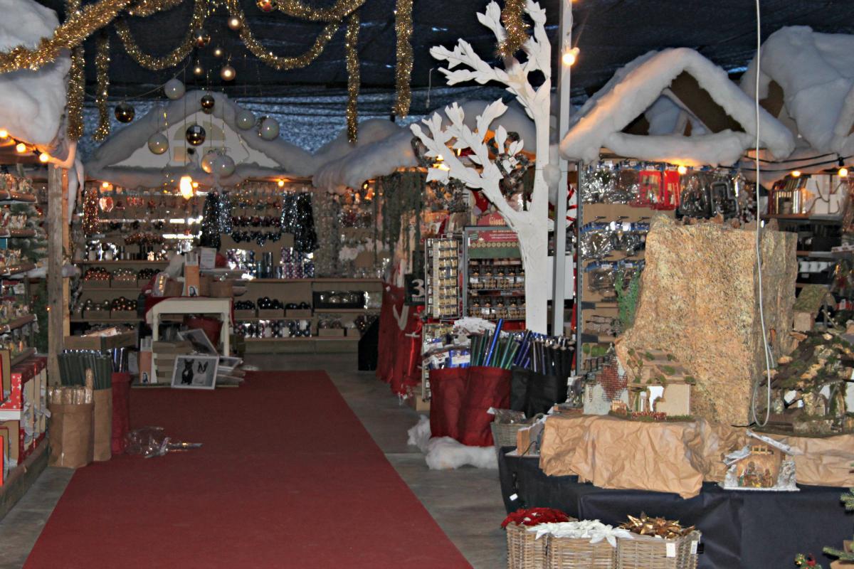Villaggio di Natale 5