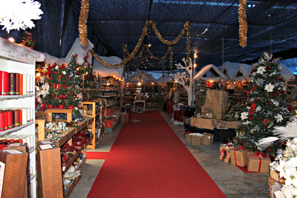 Villaggio di Natale 7