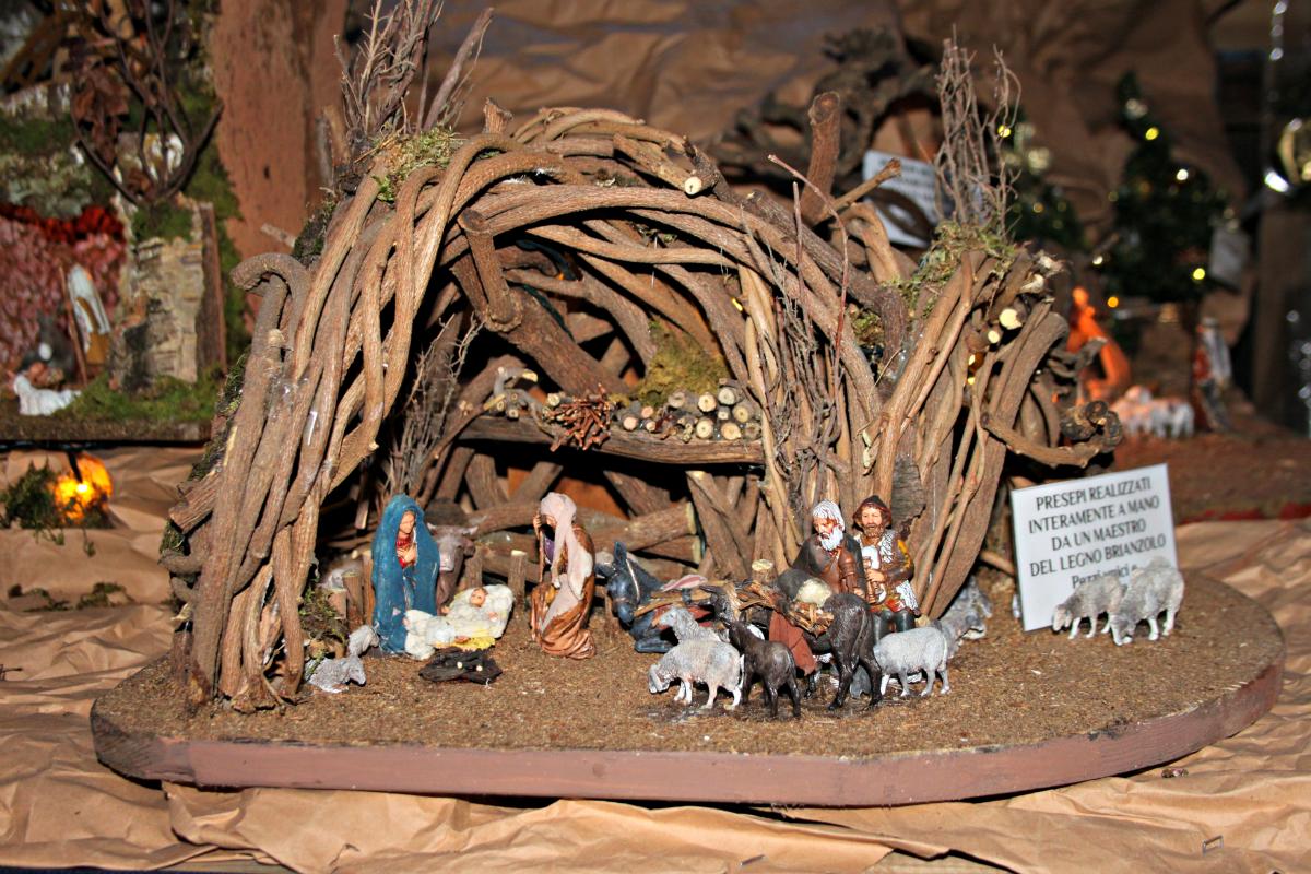 Villaggio di Natale 9