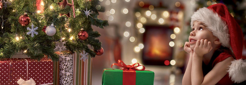 Ritorna il Primo Villaggio di Natale