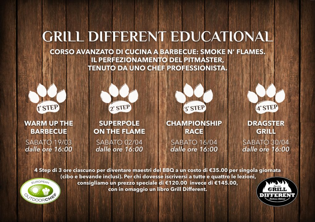 GRILL-DIFFERENT-nuovo