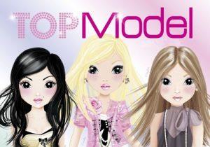 Top Model Creative Studio