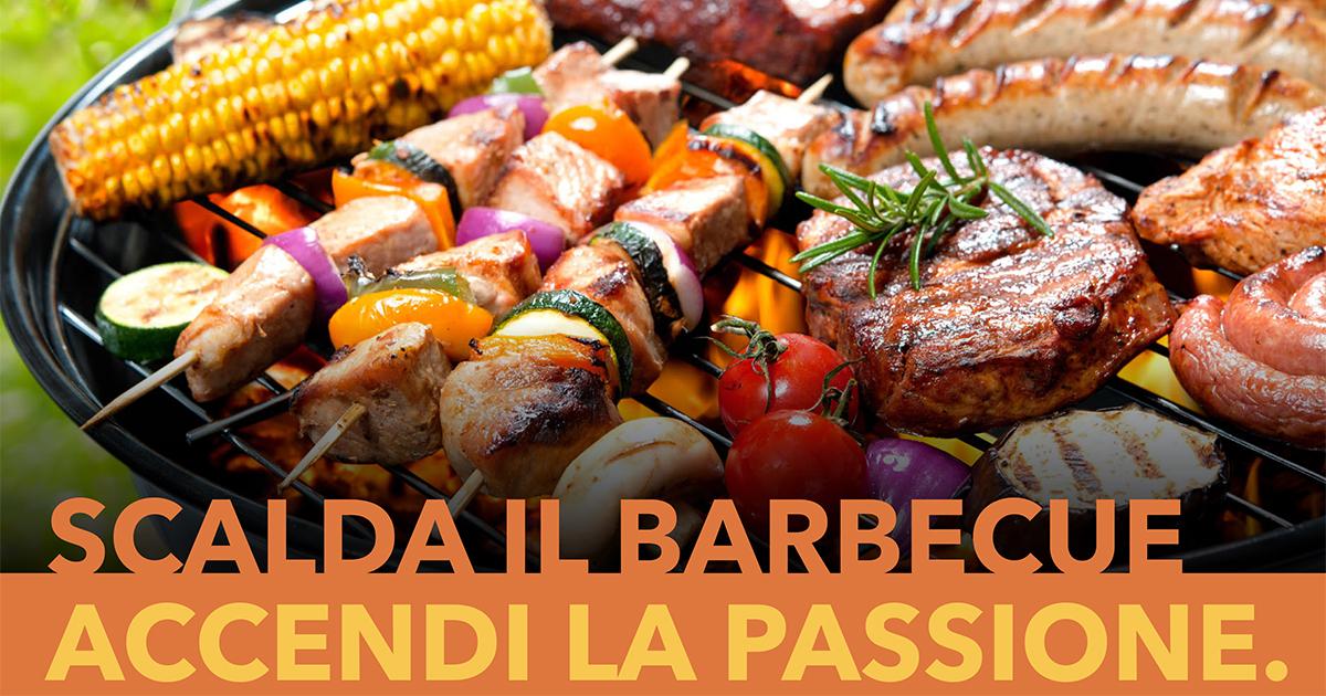 L'unico corso barbecue che non t'insegna solo ricette, ma che ti trasmette anche gli strumenti per diventare uno Chef delle griglia.