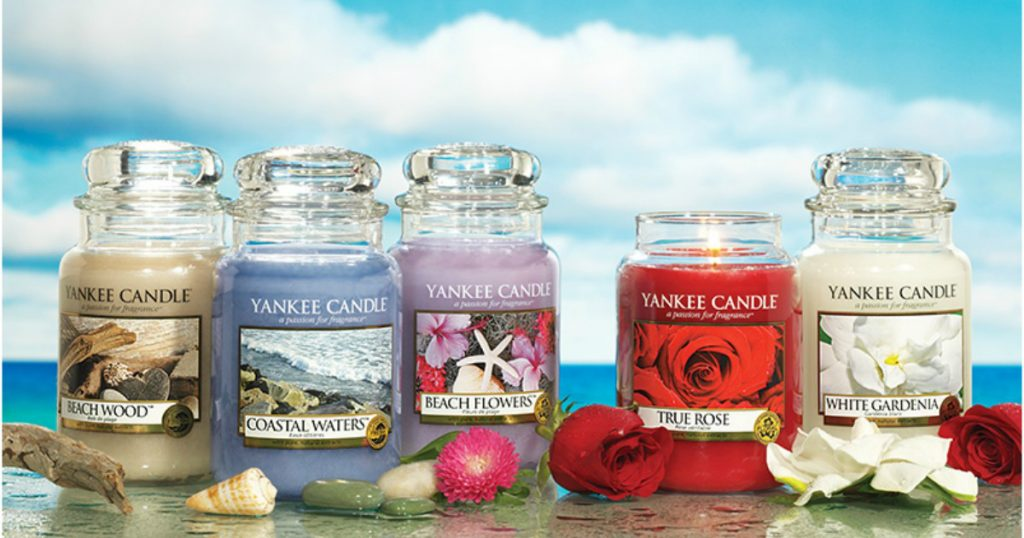 yankee candle true_rose_da_giardango