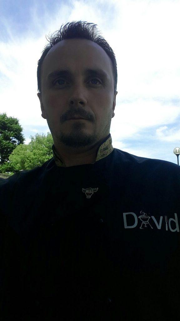 David H. Bucher