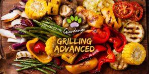 """[RINVIATO]Corso di cucina a barbecue """"Grilling Advanced"""""""