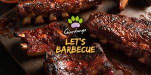 """[RINVIATO]Corso di cucna a barbecue """"Let's Barbecue""""."""